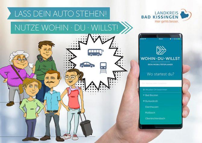 Postkarte Motiv 1 – deutsch