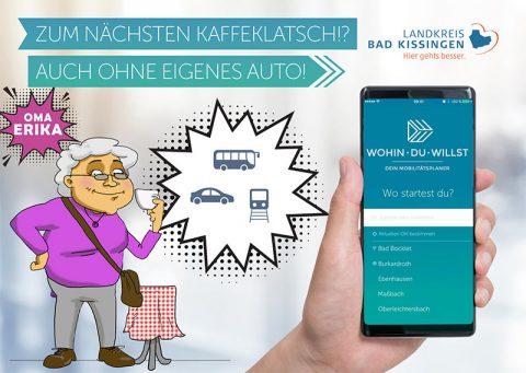 Postkarte Motiv 2 – deutsch