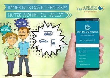 Vortrag: Der ÖPNV-Planer für die Hosentasche, 23.04.2020, Hammelburg