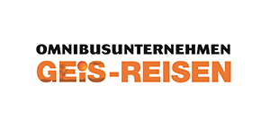 Landkreis Bad Kissingen - Logo: Geis Reisen