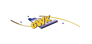 Landkreis Bad Kissingen - Logo: GWK