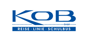 Landkreis Bad Kissingen - Logo: KOB