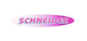 Landkreis Bad Kissingen - Logo: Schneider