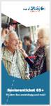 Faltblatt Seniorenticket 65+