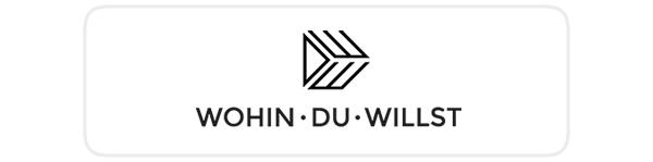 Landkreis Bad Kissingen - Logo: Wohin du willst