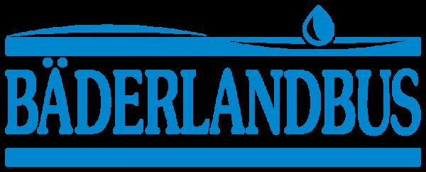 Landkreis Bad Kissingen - Logo: Bäderlandbus