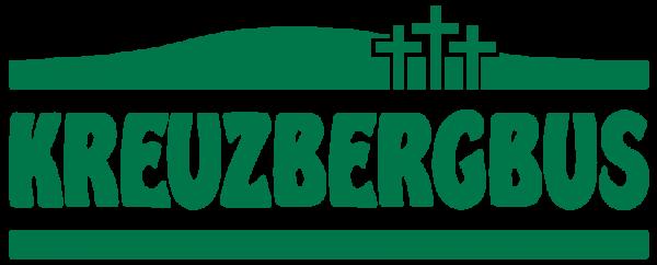 Landkreis Bad Kissingen - Logo: Kreuzbergbus